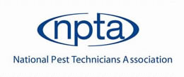 national pest technicians association, npta logo